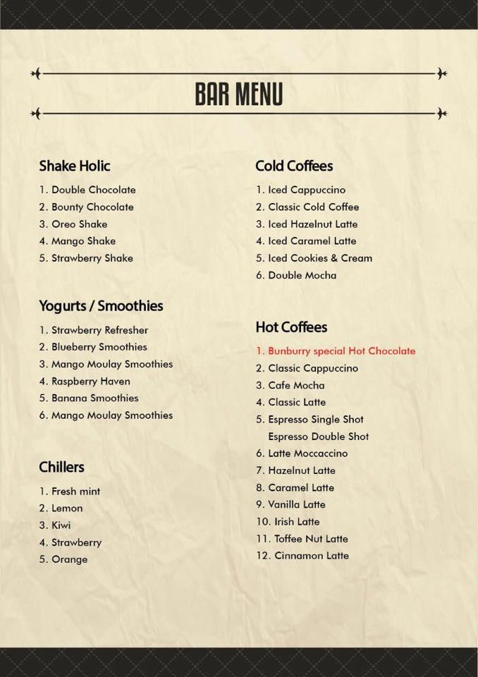 Coffee Club Bunbury