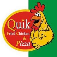 Quik Fried Chicken & Pizza