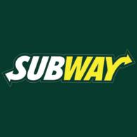 Subway - Garden Town