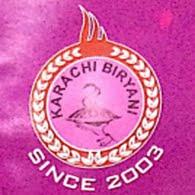 Karachi Biryani - Barkat Market