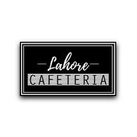 Lahore Cafeteria