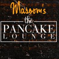 Masoom\'s The Pancake Lounge - M.M Alam