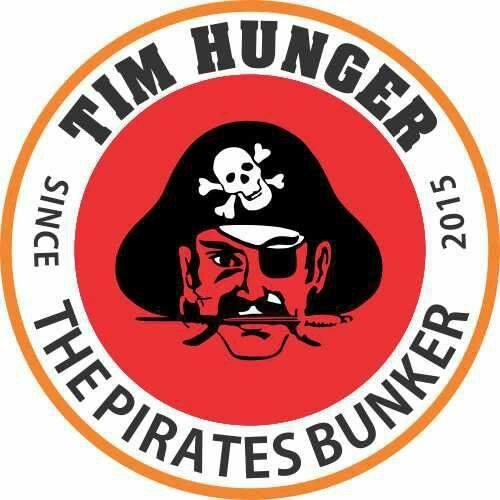 Tim Hunger