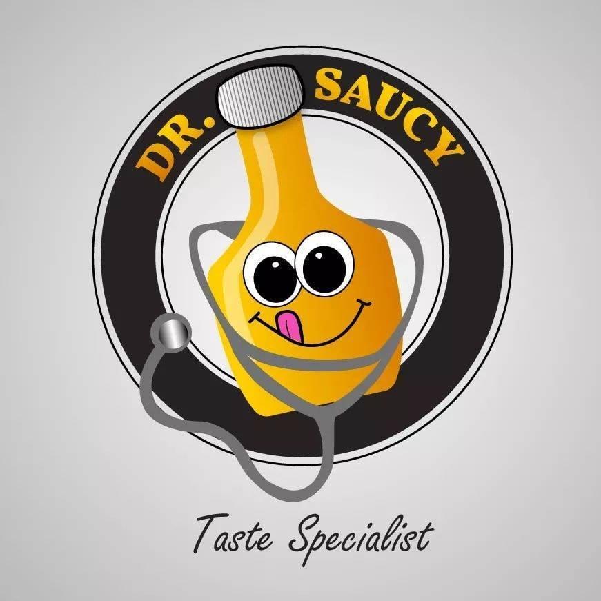 Dr Saucy