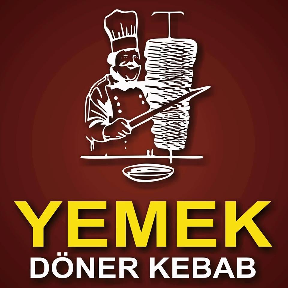 Yemek Doner Kebab