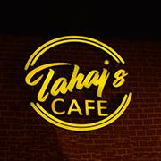 Tahajs cafe