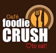 Cafe foodie CRUSH