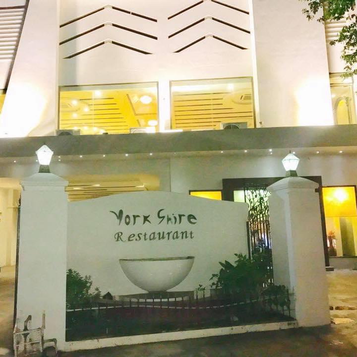 Yorkshire Restaurant