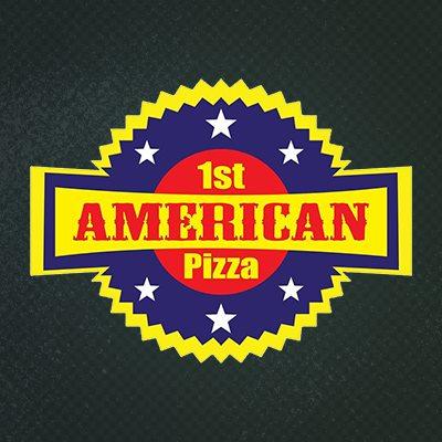1st American Pizza