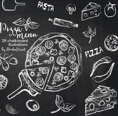 MaxCafe Pizza