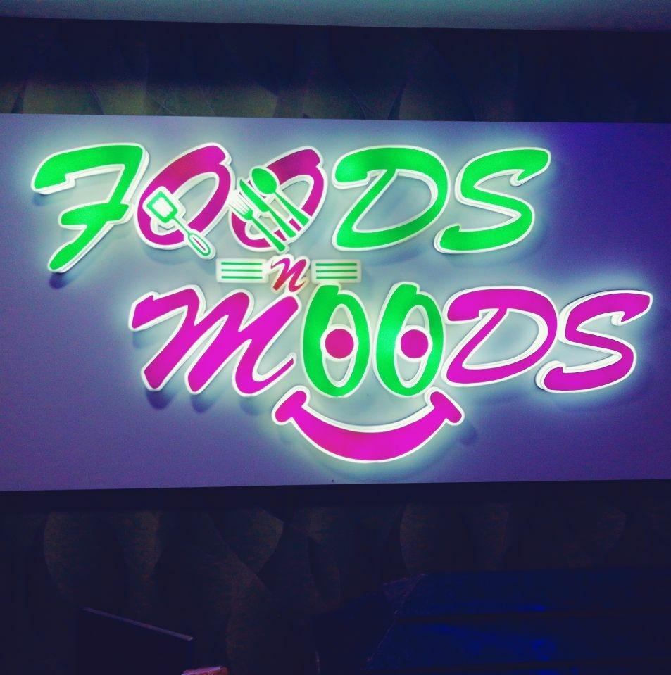 Foods N Moods