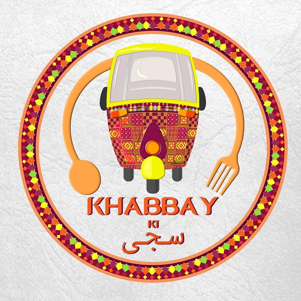 Khabbay Ki Sajji