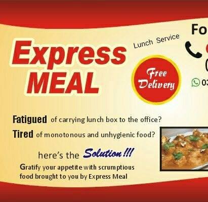 Express Meal