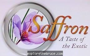 Saffron The Family Restaurant