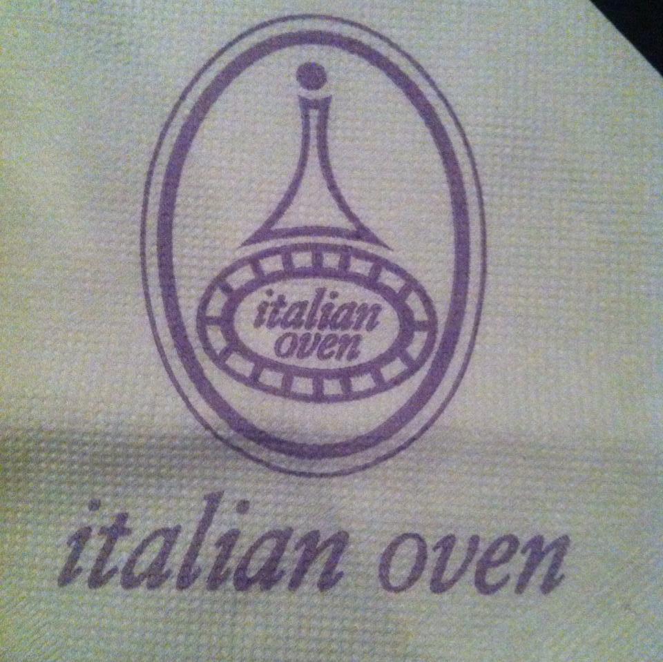 Italian Oven