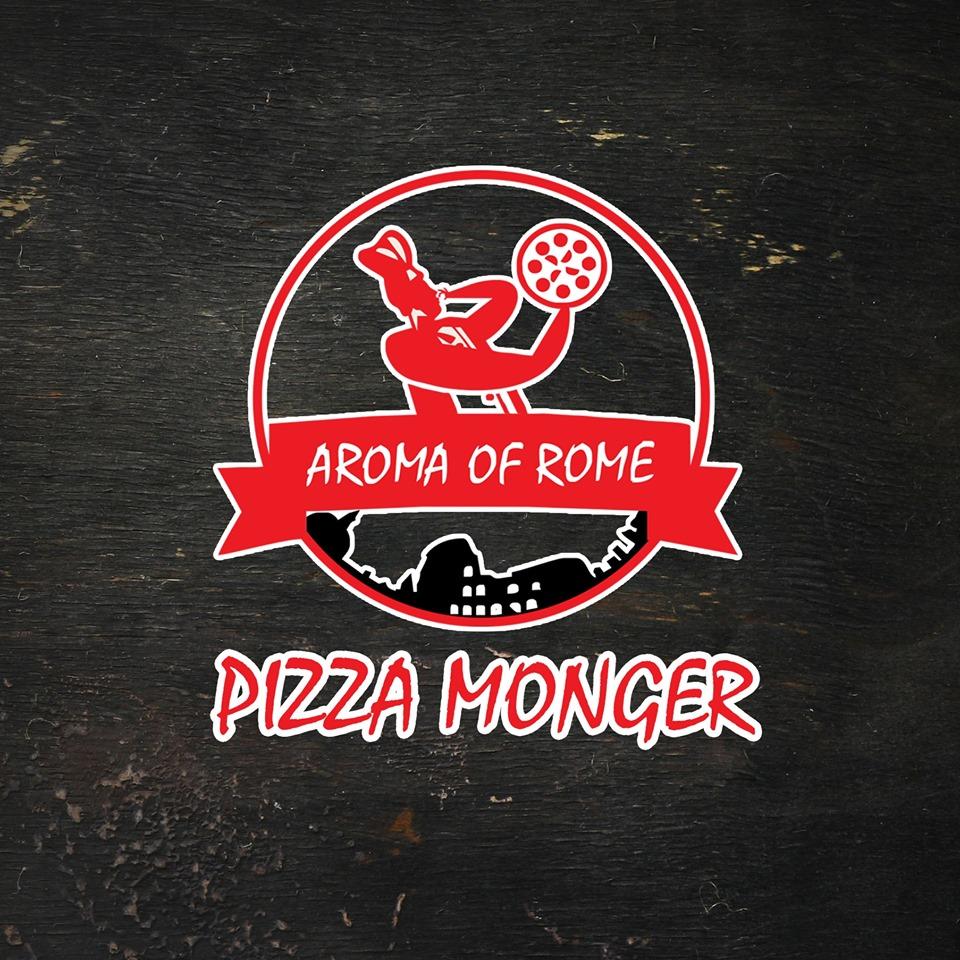 Pizza Monger