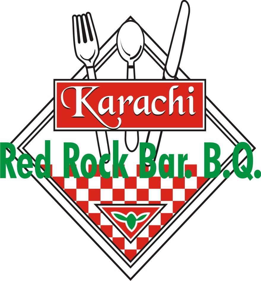 Karachi Red Rock