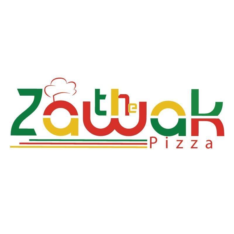 The Zawak Pizza