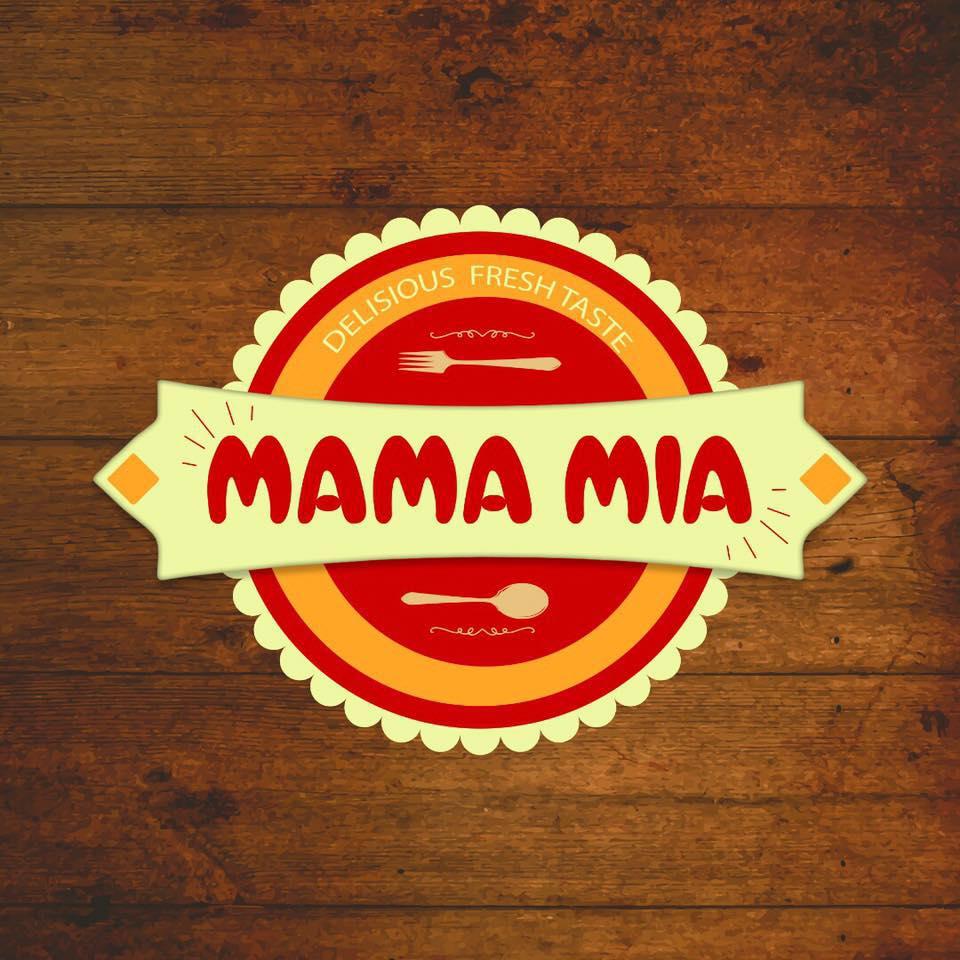 Cafe Mama Mia