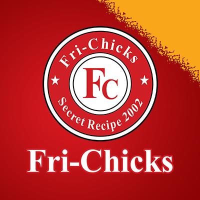 DJ BUTT Fri-Chicks
