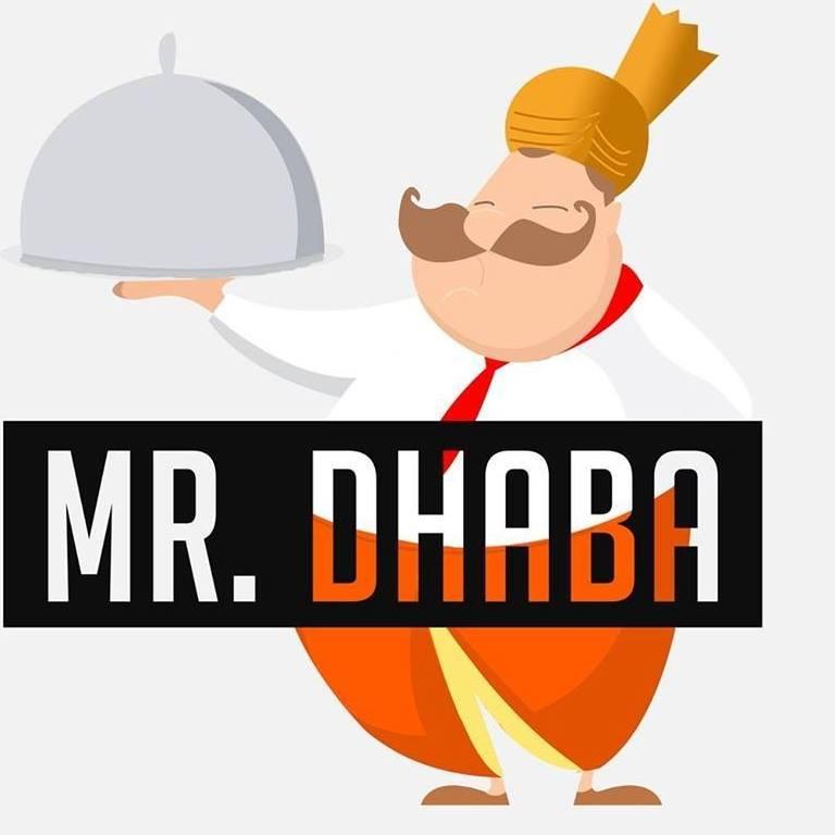 Mr Dhaba