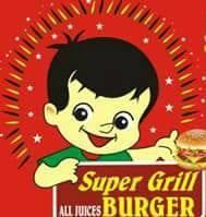Super Grill Burger