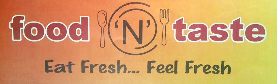 Food 'N' Taste