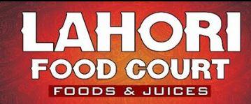 Lahori Food Court