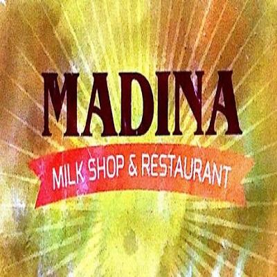 Madina Milk Shop & Restaurant