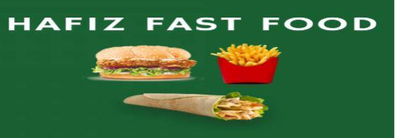 Hafiz Fast Food