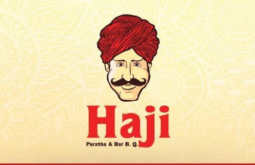 Haji Paratha & BBQ