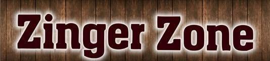 Zinger Zone