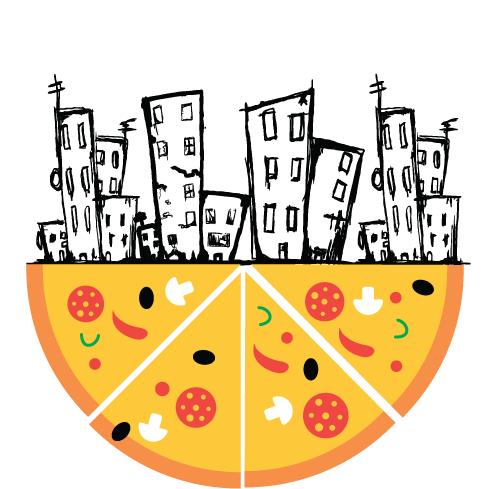Pizza Town & Desi Foods